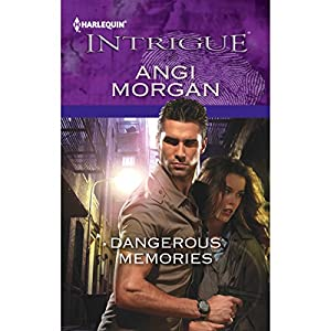 Dangerous Memories Audiobook