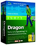 Dragon NaturallySpeaking 10 Mobile