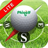 PhiGolf NAVI LITE