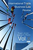 img - for International Trade and Business Law Review: Volume X book / textbook / text book