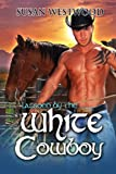 Lassoed By The White Cowboy (BWWM Romance)