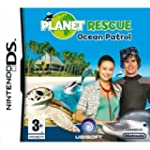 Planet Rescue:Ocean Patrol (Nintendo DS)