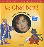 Le Chat bott� (1CD audio)