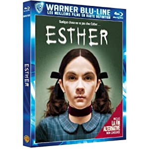Esther [Blu-ray]