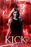 Kick The Candle (Knight Games)