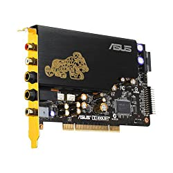 Asus XONAR-ESSENCE ST Sound Card