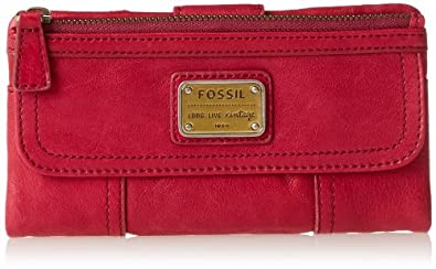 Fossil Emory Clutch (Orchid)