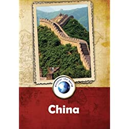 Discover the World China
