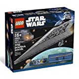 LEGO Super Star Destroyer Star Wars Set 10221