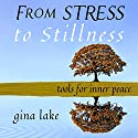 From Stress to Stillness: Tools for Inner Peace Audiobook by Gina Lake Narrated by Toni Orans