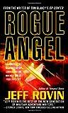 Rogue Angel (031293694X) by Rovin, Jeff