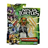 Michelangelo Teenage Mutant Ninja Turtles Movie Action Figure