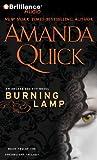 Burning Lamp (Dreamlight Trilogy)