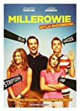 Were the Millers [DVD] (English audio)