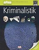memo Wissen entdecken, Band 44: Kriminalistik, mit Riesenposter!