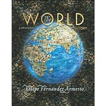 VangoNotes for The World: A History, 1/e  by Felipe Fernandez-Armesto