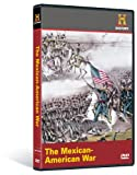51IrPJowS8L. SL160  The Mexican American War