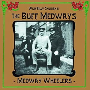 "Cover of ""Medway Wheelers"""