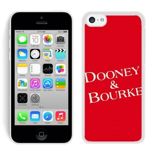 dooney-bourke-db2-white-iphone-5c-phone-case-genuine-custom-cover