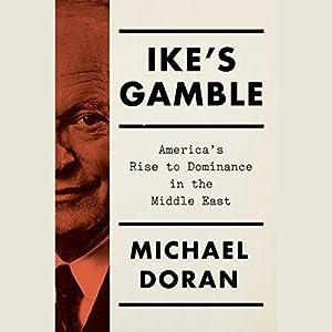 Ike's Gamble Audiobook
