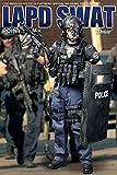 DID MA1006 LAPD SWAT2.0 POINTMAN Denver スワット2.0 ロサンゼルス市警察 特殊火器戦術部隊 デンバー [並行輸入品]
