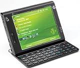 HTC ADVANTAGE X7500 / ATHENA - SIM FREE - QWERTY - BLACK