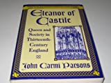 img - for Eleanor of Castile: Queen and Society in Thirteenth-Century England book / textbook / text book
