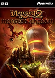 Majesty 2 - Monster Kingdom Expansion  [Download]