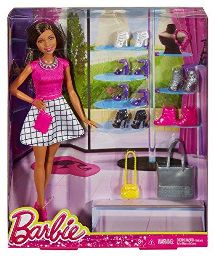Barbie Fashion Nikki Accessories Shoes JungleDealsBlog.com