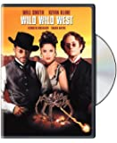 NEW Wild Wild West (1999) (DVD)