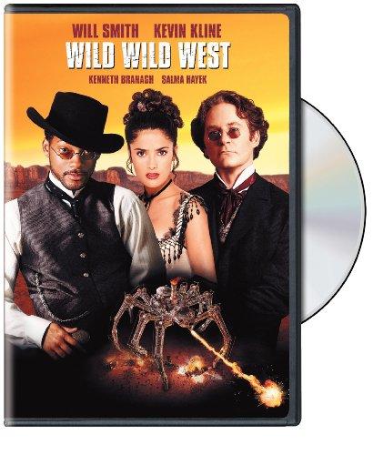 Wild Wild West
