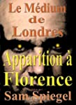 Le M�dium de Londres - Apparition � F...