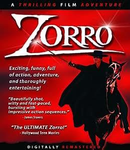 Zorro [Blu-ray]