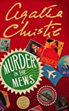 Murder in the Mews (Poirot) (0007120885) by Christie, Agatha