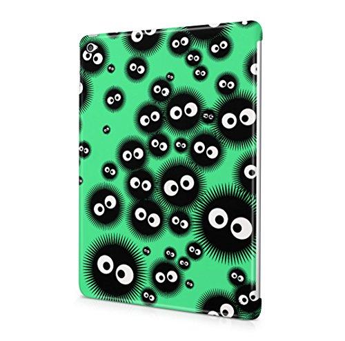 my-neighbor-totoro-soot-sprites-mint-ipad-air-2-hard-plastic-case-cover