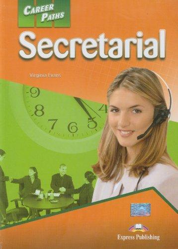 Career Paths Secretarial