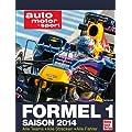 Formel 1 Saison 2014: Alle Teams . Alle Strecken . Alle Fahrer