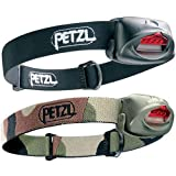 Petzl TacTikka Plus 4-LED Headlamp