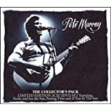 Collectors Pack (W/Dvd) (Pal0)by Pete Murray