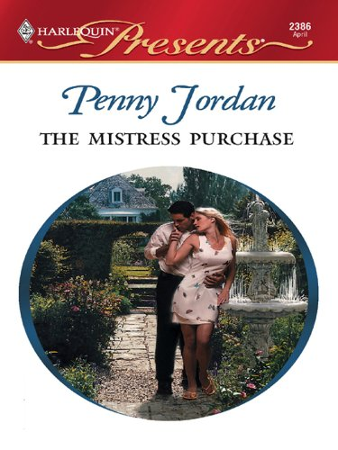 The Mistress Purchase (Greek Tycoons)