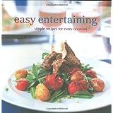 Easy Entertainingby Sharon Ashman