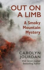 Out on a Limb: A Smoky Mountain Mystery (Nurse Phoebe)