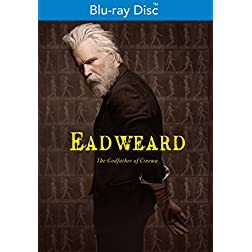 Eadweard [Blu-ray]