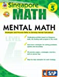 Mental Math, Grade 5: Strategies and...