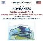 Hovhaness: Guitar Concerto No. 2- Fan...