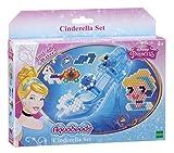 Aquabeads Disney Princess Cinderella Set (Se distribuye desde el Reino Unido)