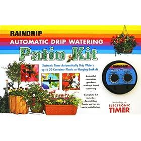 Raindrip R559DP Automatic Drip Watering Kit