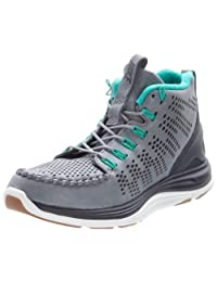 Nike Lunar Chenchukka Qs Cool Grey/anthracite 553553 001 Size 10