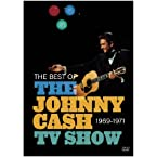 Johnny Cash Show DVD Set