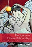 img - for The Science of Intimate Relationships book / textbook / text book